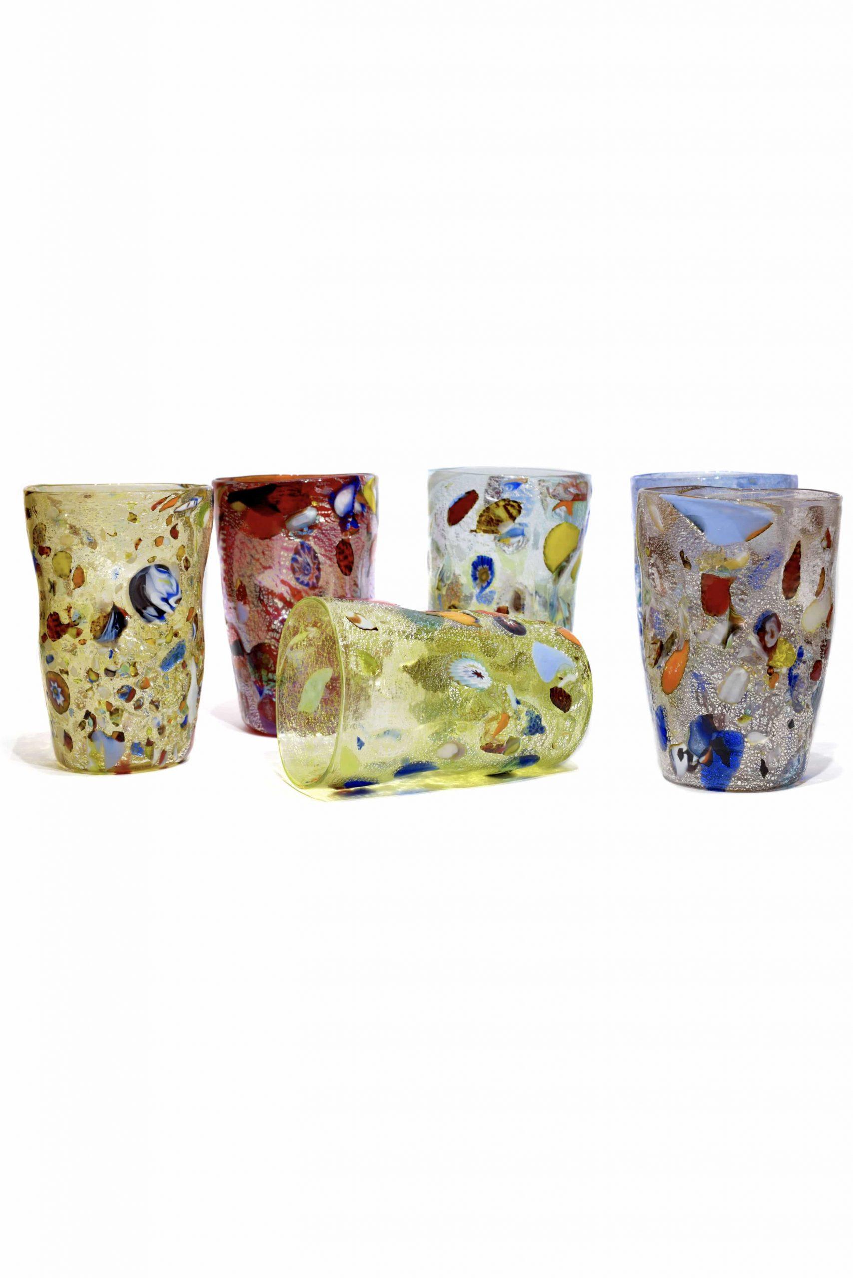 Murano-Glasgläser