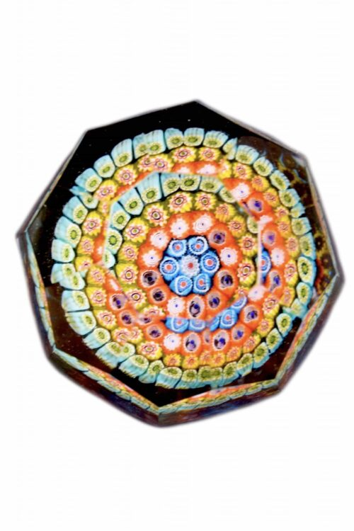 Пресс-папье из муранского стекла
