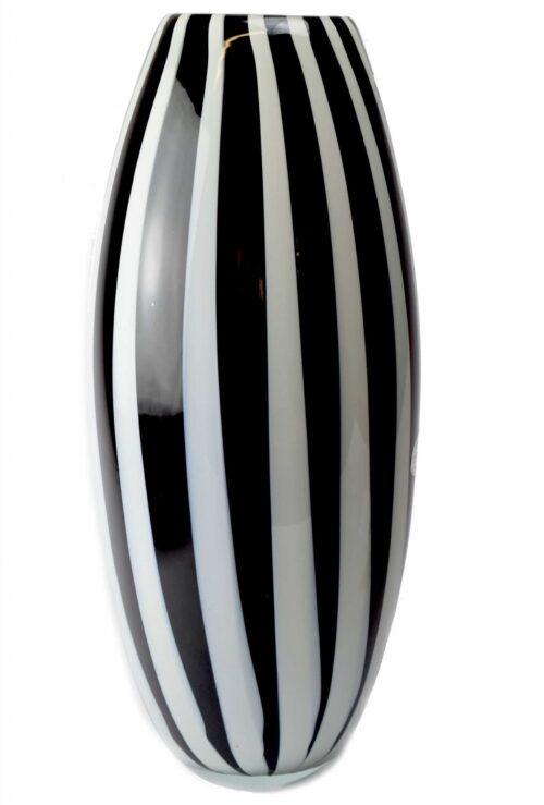 ваза с тростями из муранского стекла