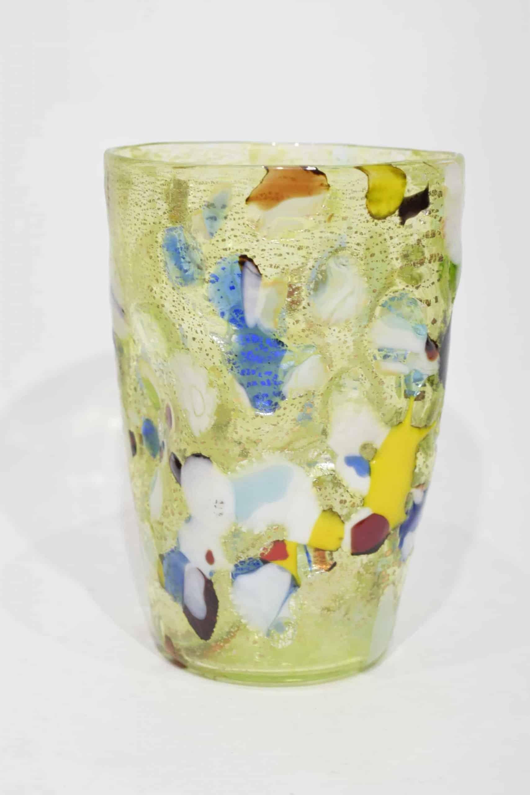 Gehe zu Arlecchino Glass In Murano Glass