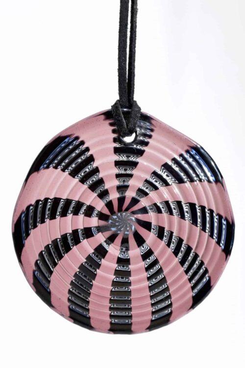 Murano glass pendant - murano glass jewelry