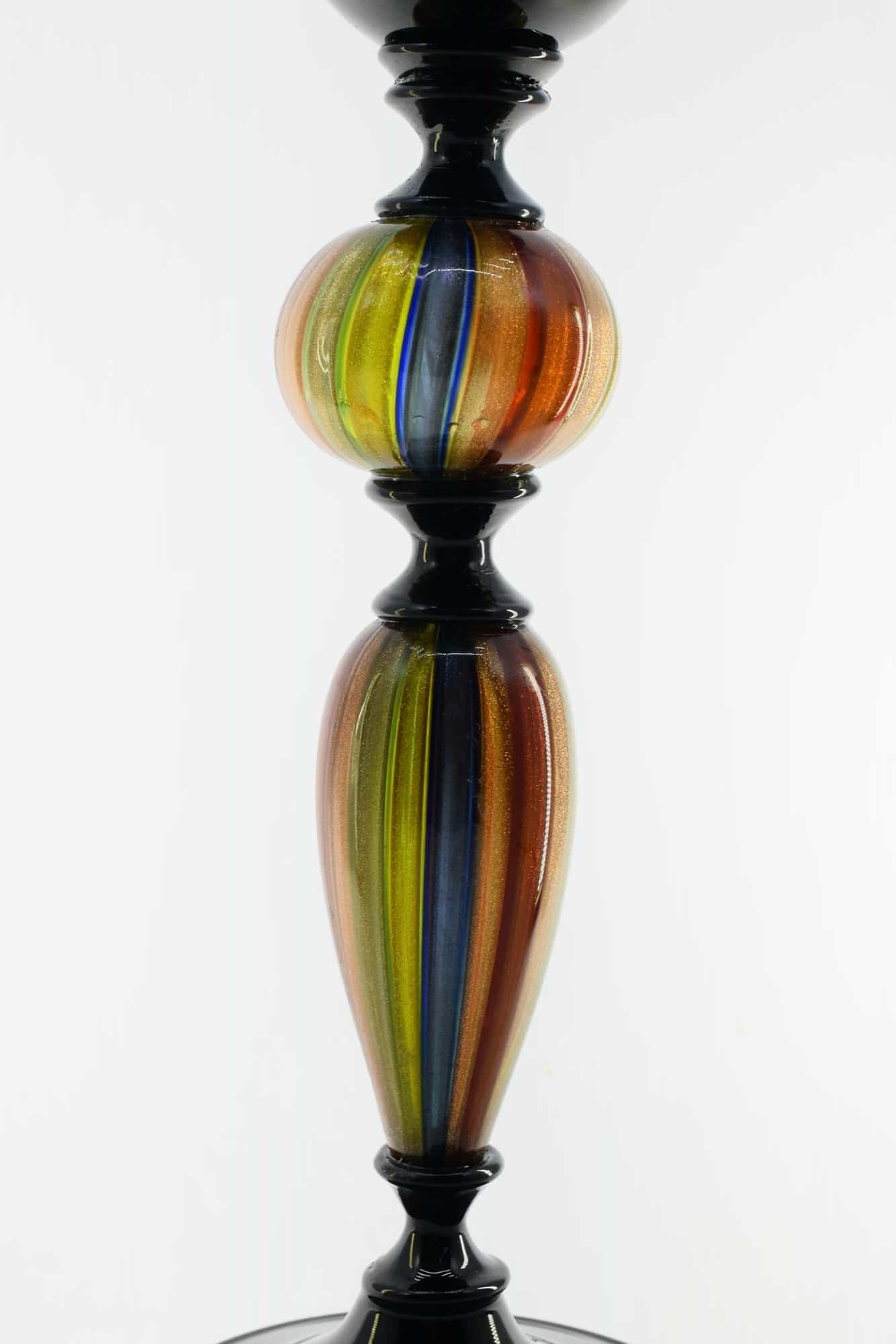 Murano Glass Sammlerbecher - (Art. 5856)