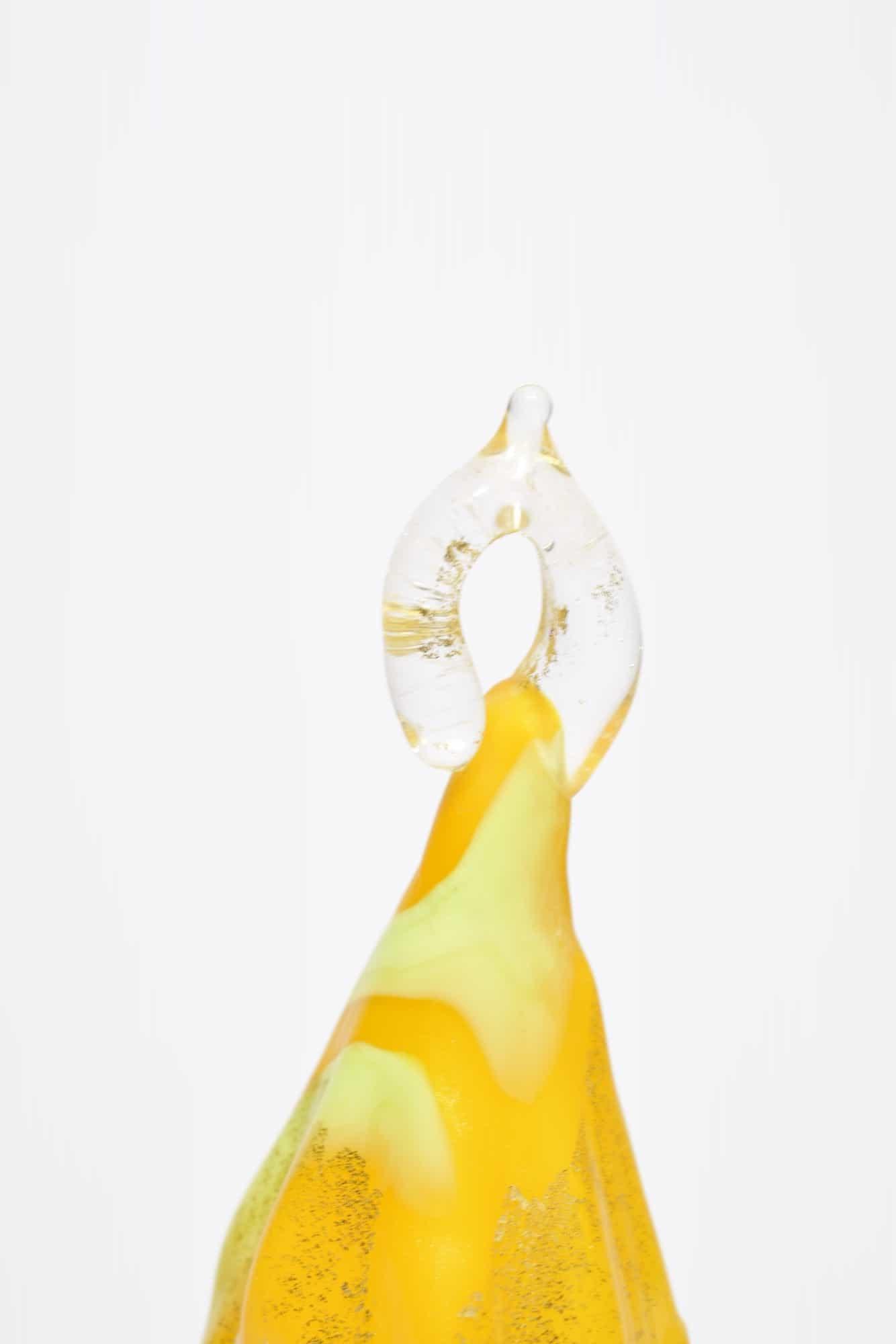 Елка из муранского стекла - (Art. 10410)