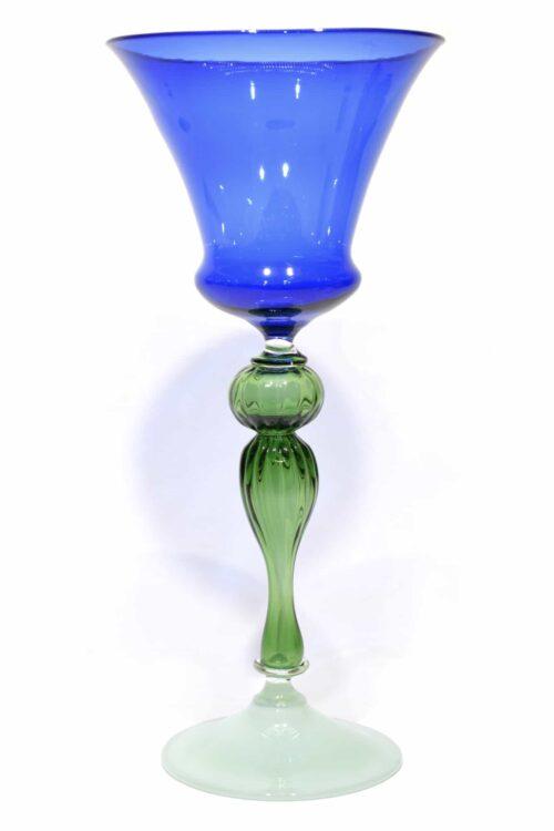 Кубок из муранского стекла