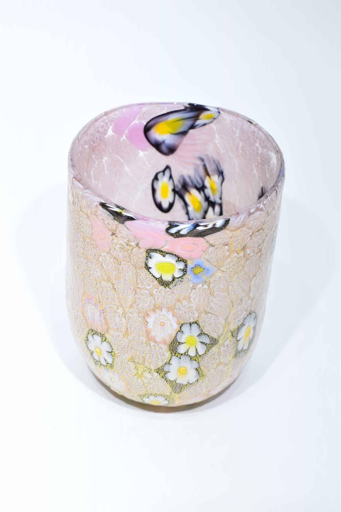 Murrine Glass In Murano Glass (Art. 13067)