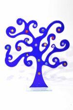 Климт древо жизни из муранского стекла
