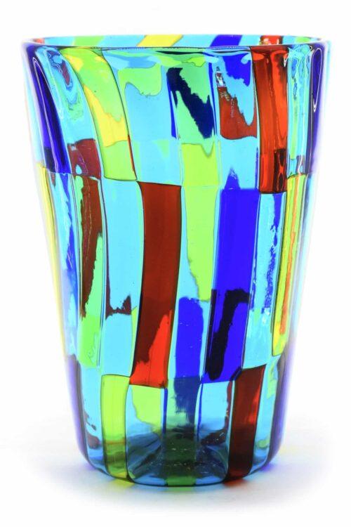 Чашка из муранского стекла