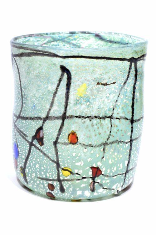 Центральная часть из муранского стекла