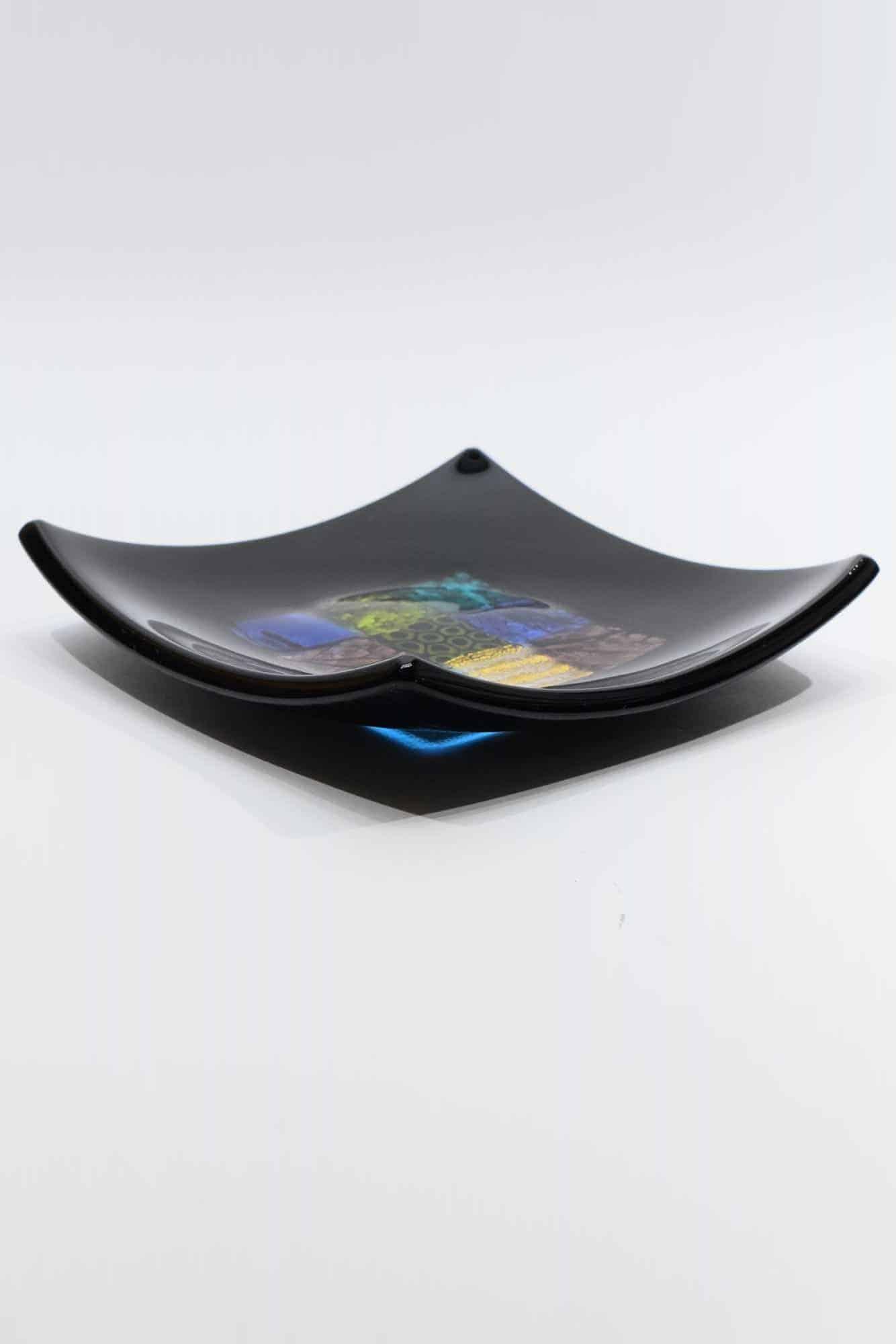 Murano Glas Herzstück - (Art. 34559)