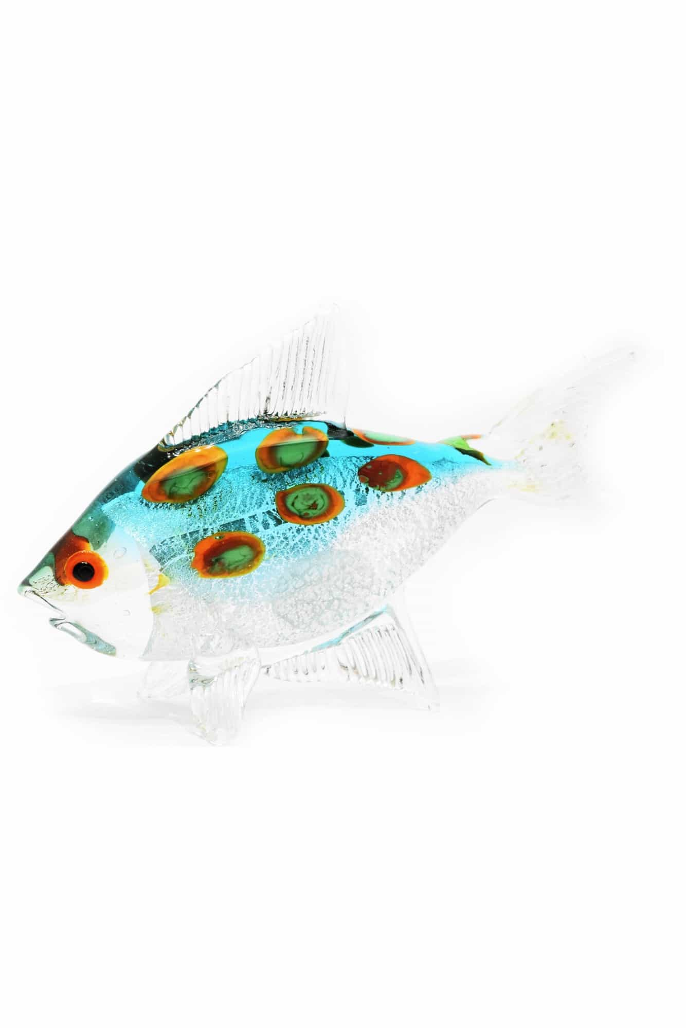 Murano Glasfisch