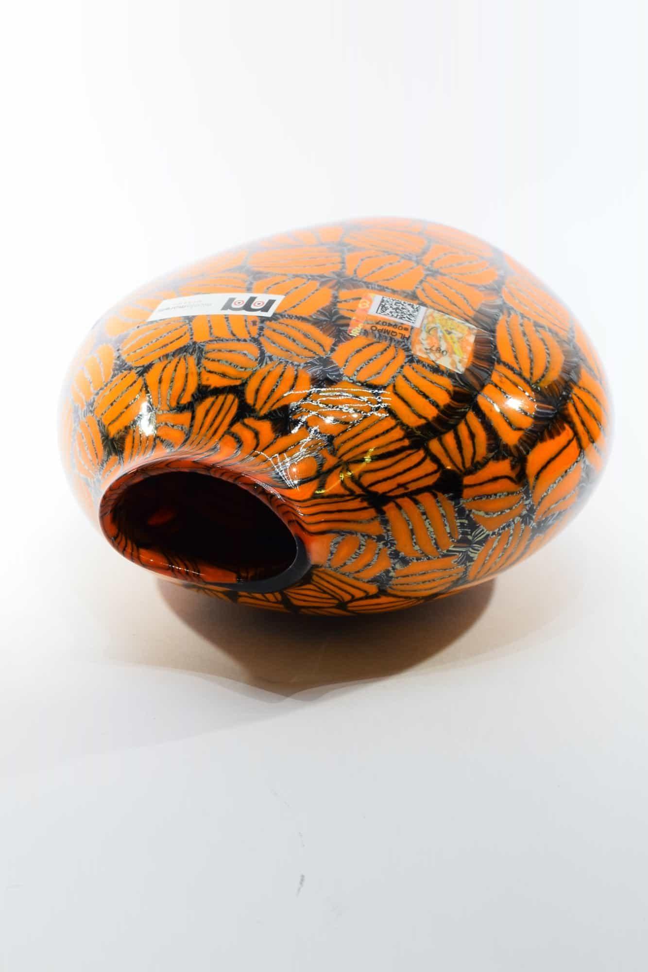 1/1 Мурринская ваза из муранского стекла - (Art. 34906)