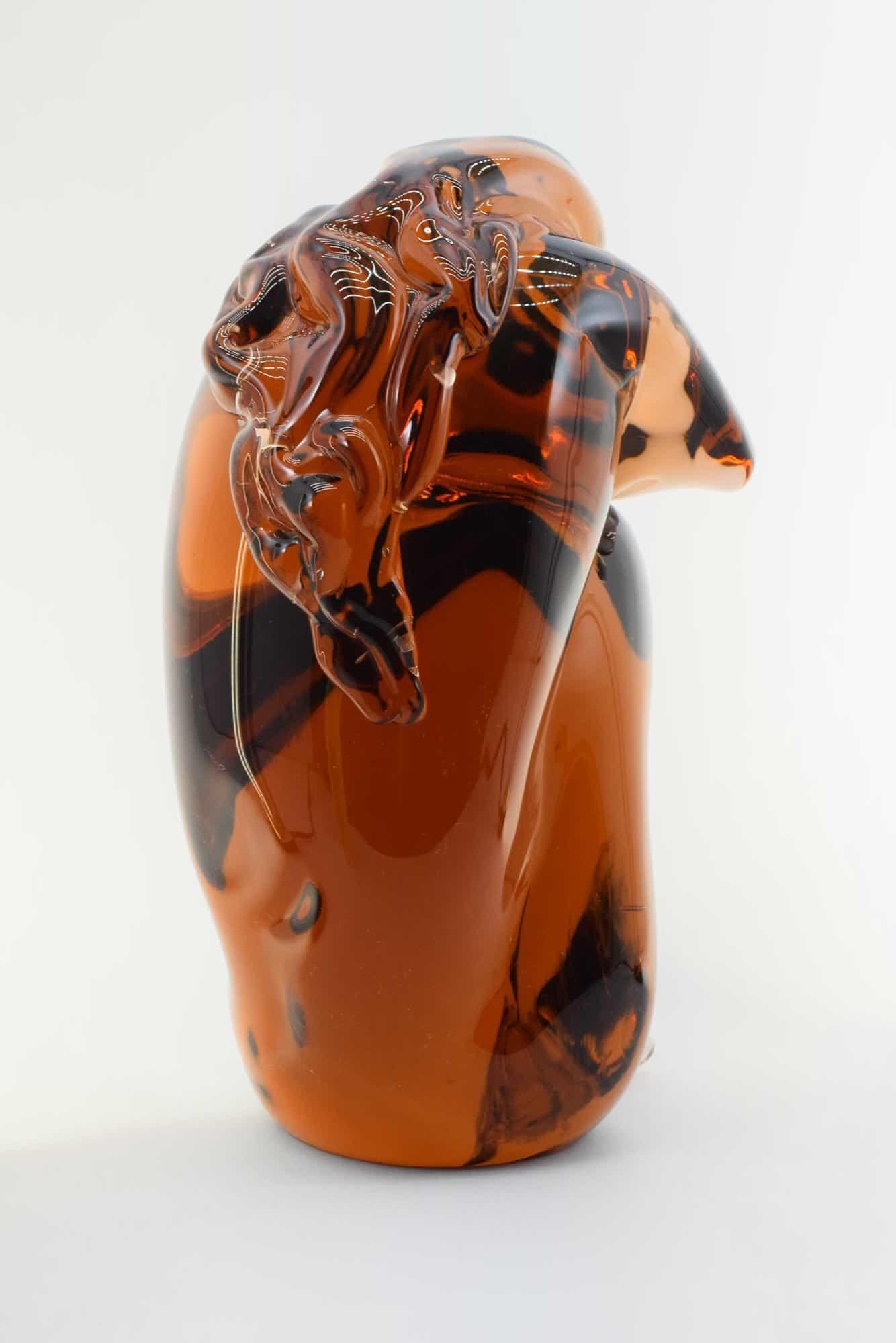 """""""Schande"""" Murano Glass Skulptur - (Art. 36643)"""