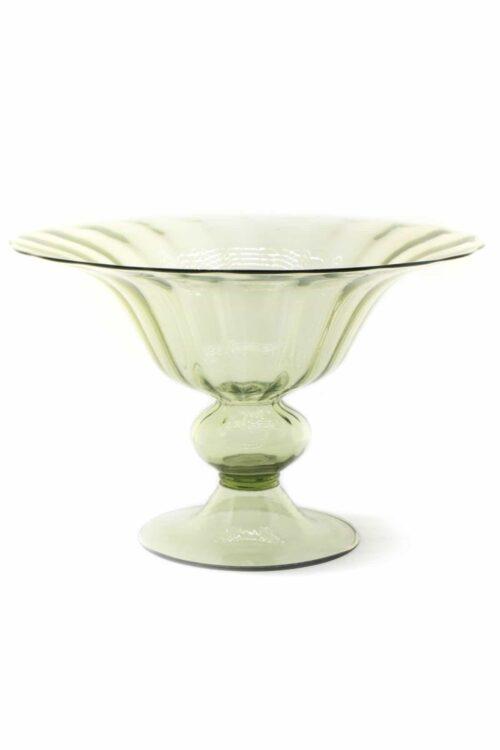 Чаша из винтажного муранского стекла