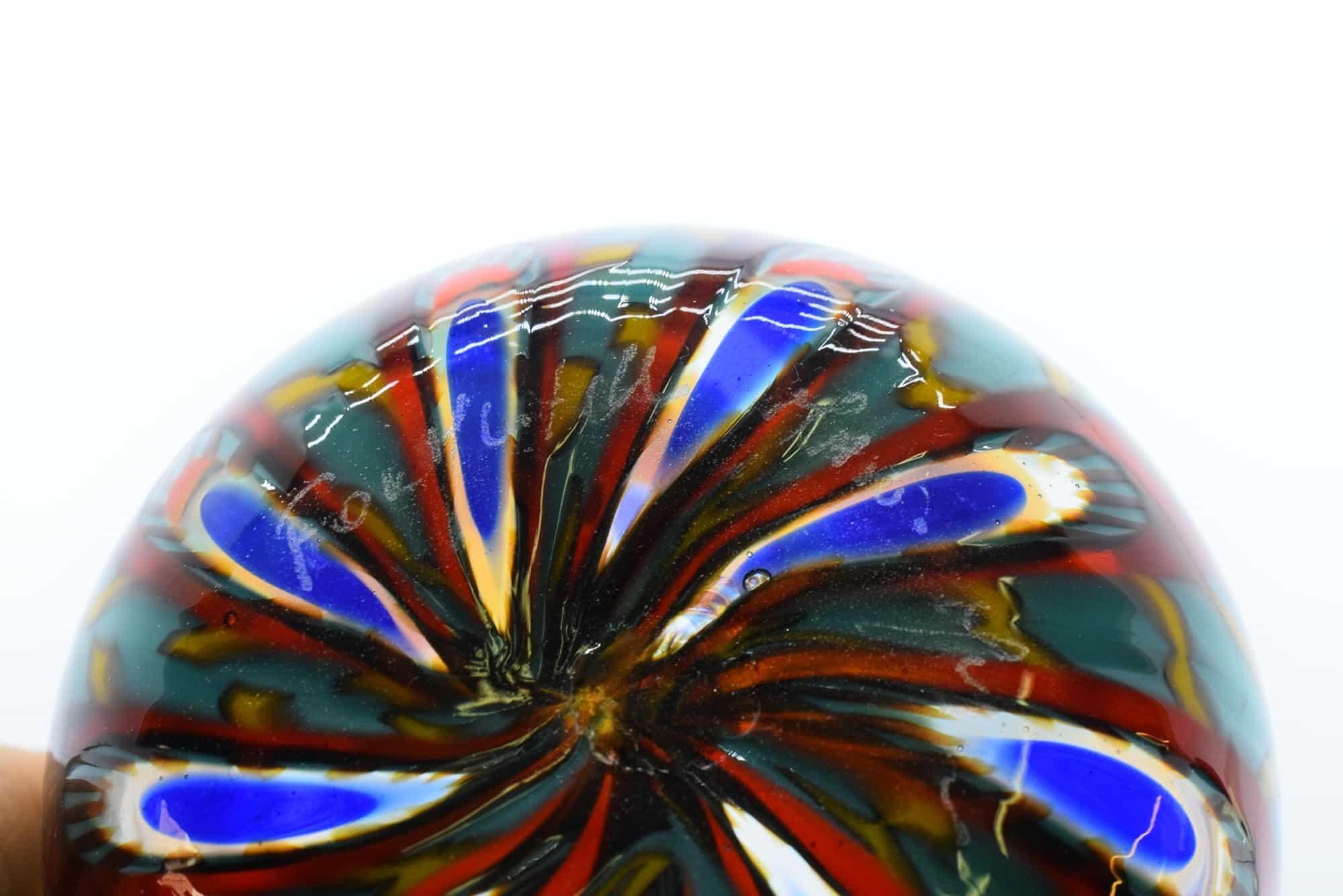 Мурринское стекло из муранского стекла - (Art. 37640)