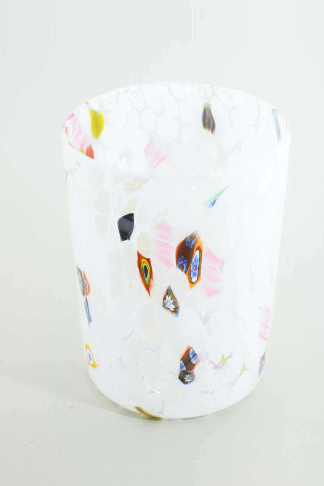 Мурринское стекло из муранского стекла - (Art. 37725)