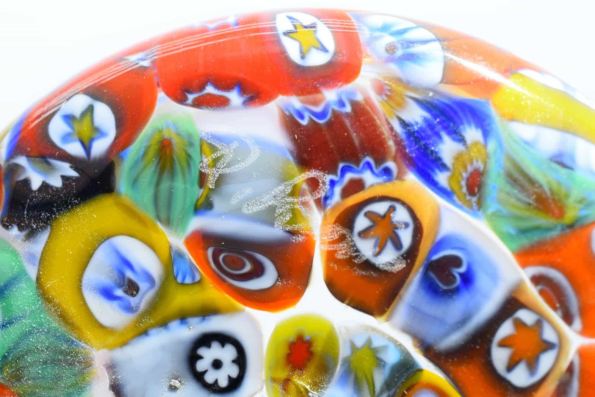 Мурринское стекло из муранского стекла - (Art. 37731)