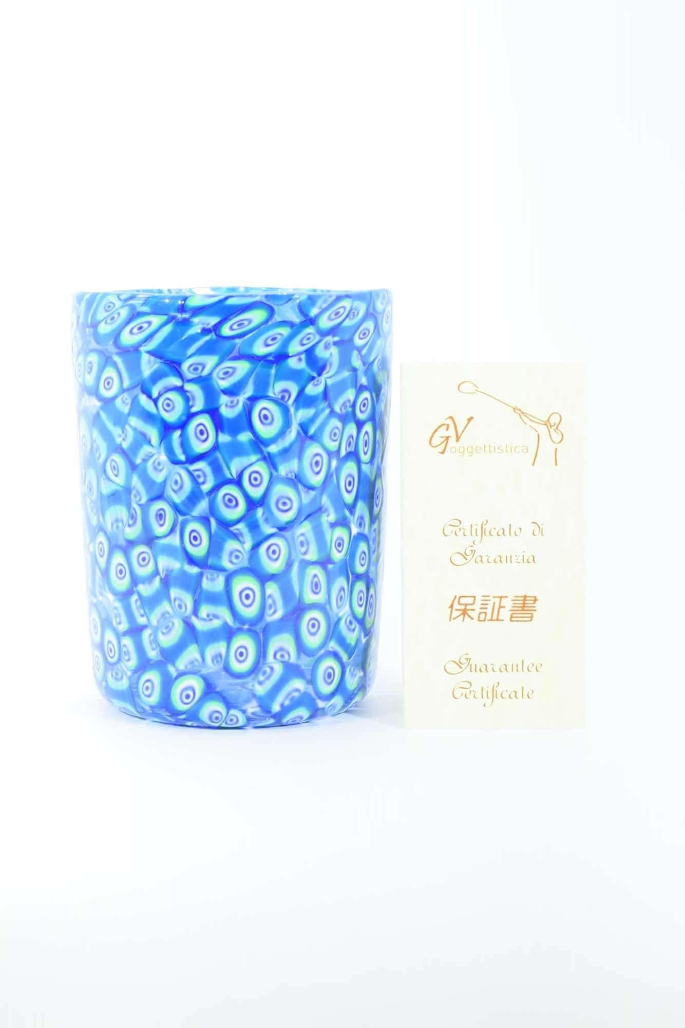 Мурринское стекло из муранского стекла - (Art. 37737)