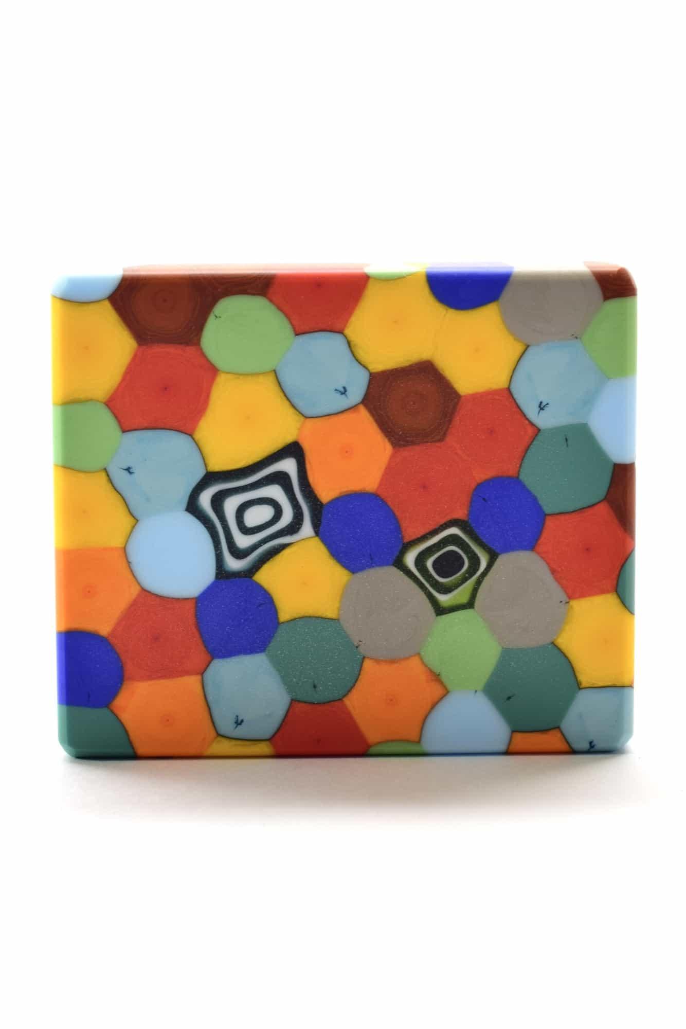 Briefbeschwerer aus Muranoglas